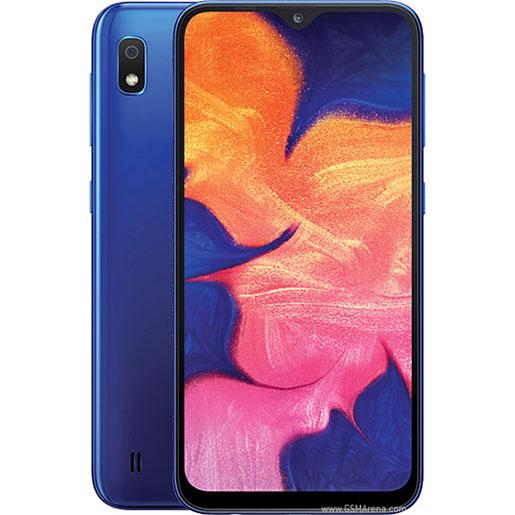گوشی موبایل سامسونگ Galaxy A10 با ظرفیت 32 گیگابایت