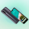 گوشی موبایل شیائومی Mi A3 با ظرفیت 128 گیگابایت بهمراه گارانتی و پک گلوبال