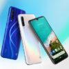 گوشی موبایل شیائومی مدل  Mi A3 ظرفیت 128 گیگابایت دو سیم کارت