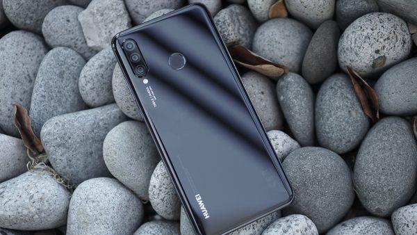 گوشی موبایل هواوی P30 Lite با ظرفیت 128 گیگابایت