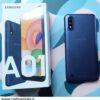 گوشی موبایل سامسونگ Galaxy A01 با ظرفیت 16 گیگابایت