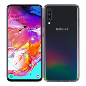 گوشی موبایل سامسونگ مدل Galaxy A70 ظرفیت 128 گیگابایت دو سیم کارت