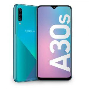 گوشی موبایل سامسونگ Galaxy A30S با ظرفیت 128 گیگابایت