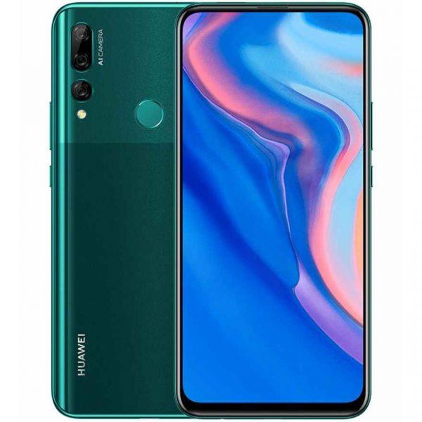 گوشی موبایل هواوی Y9 Prime 2019 با ظرفیت 128 گیگابایت