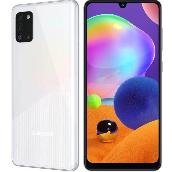 گوشی موبایل سامسونگ Galaxy A31 با ظرفیت 128 گیگابایت