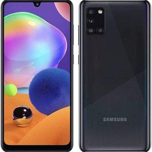 گوشی موبایل سامسونگ Galaxy A31 با ظرفیت 128 و رم 6 گیگابایت