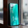 گوشی موبایل هواوی Nova 7i با ظرفیت 128 گیگابایت