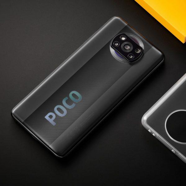 گوشی موبایل شیائومی Xiaomi Poco X3 NFC با ظرفیت 128 گیگابایت بهمراه گارانتی و پک گلوبال