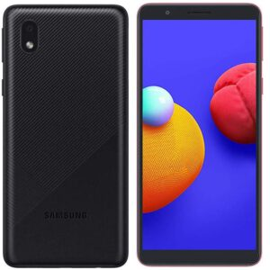 Samsung Galaxy A01 Core Black