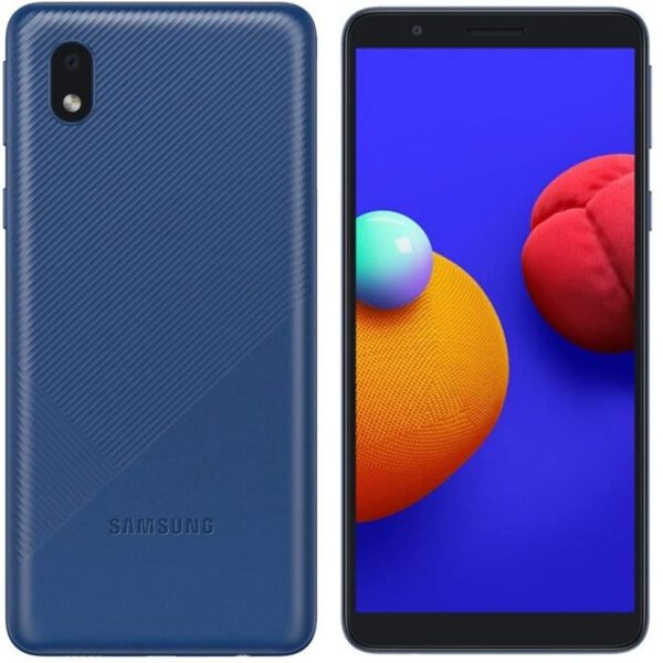 گوشی موبایل سامسونگ مدل  Galaxy A01 Core ظرفیت 16 گیگابایت دوسیم کارت – با گارانتی