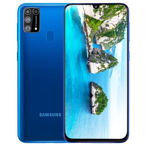 گوشی موبایل سامسونگ Galaxy M31 با ظرفیت 128 گیگابایت