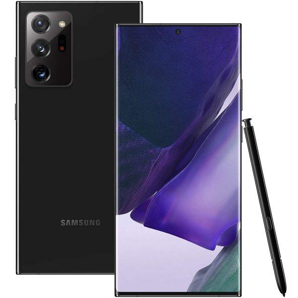 گوشی موبایل سامسونگ مدل Galaxy Note 20 Ultra 5G ظرفیت 256 گیگابایت دو سیم کارت