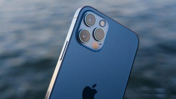 گوشی موبایل اپل iPhone 12 Pro Max با ظرفیت 256 گیگابایت (ZAA)