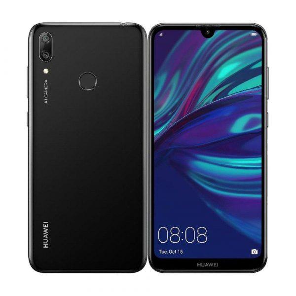 Huawei Y7 Prime 2019 64GB Black
