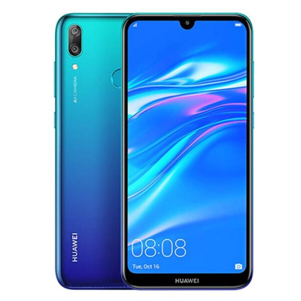 گوشی موبایل هواوی Y7 Prime 2019 با ظرفیت 64 گیگابایت