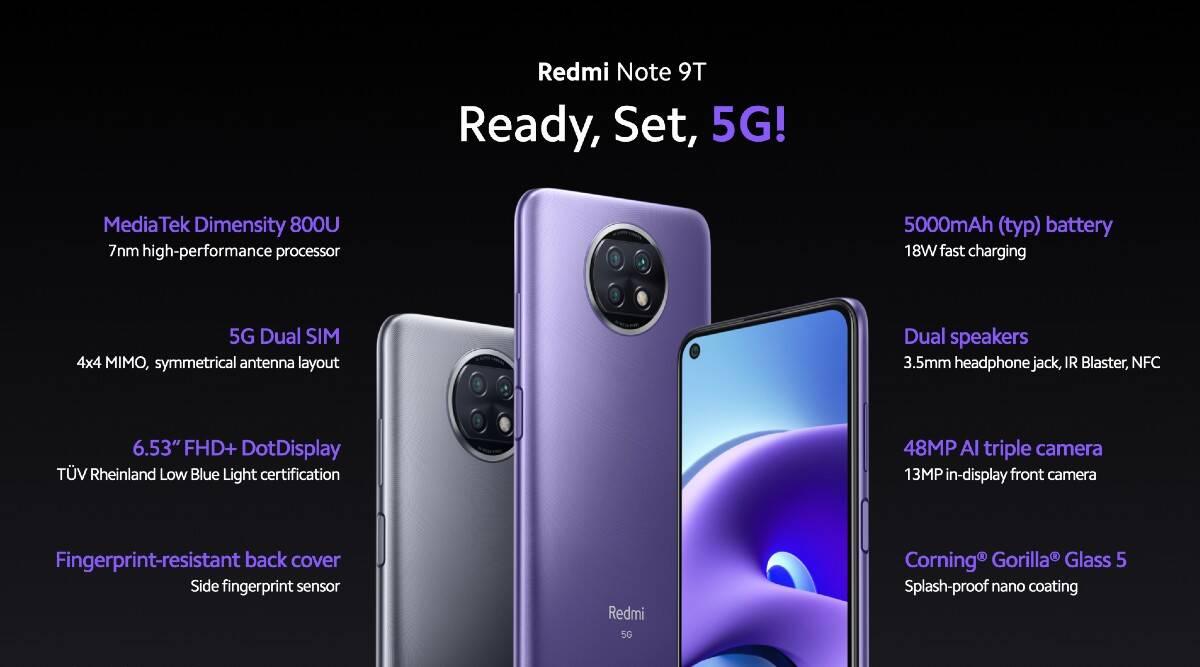 Redmi-Note-9T-5G
