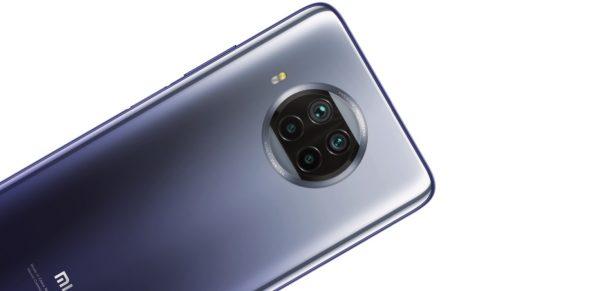 گوشی موبایل شیائومی Mi 10T lite 5G با ظرفیت 128 و رم 6 گیگابایت بهمراه گارانتی و پک گلوبال
