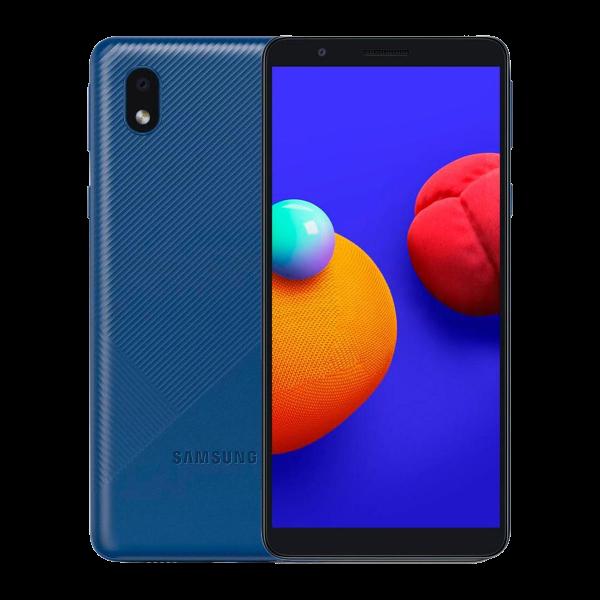 گوشی موبایل سامسونگ Galaxy A01 Core با ظرفیت 16 گیگابایت
