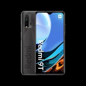 گوشی موبایل شیائومی Xiaomi Redmi 9T NFC با ظرفیت 64 و رم 4 گیگابایت بهمراه گارانتی و پک گلوبال