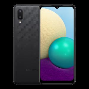 گوشی موبایل سامسونگ Galaxy A02 با ظرفیت 64 گیگابایت