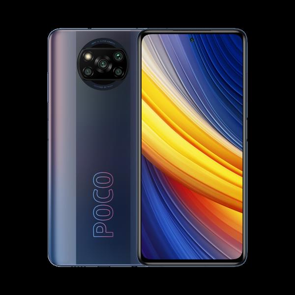 گوشی موبایل شیائومی Xiaomi Poco X3 Pro با ظرفیت 256 و رم 8 گیگابایت بهمراه گارانتی و پک گلوبال