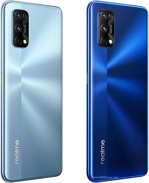 گوشی موبایل Realme 7 Pro با ظرفیت 128 و رم 8 گیگابایت رجیستر شده بهمراه گارانتی