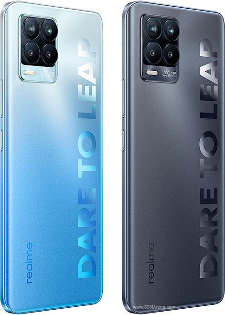 گوشی موبایل Realme 8 Pro با ظرفیت 128 و رم 8 گیگابایت رجیستر شده بهمراه گارانتی