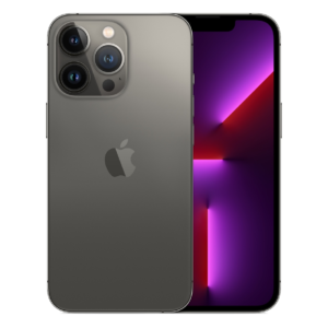 گوشی موبایل اپل iPhone 13 Pro Max 5G Not Active با ظرفیت 128 گیگابایت (ZAA)